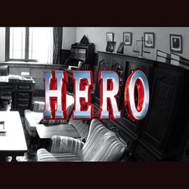 服部隆之 - HERO 映画版オリジナル・サウンドトラック