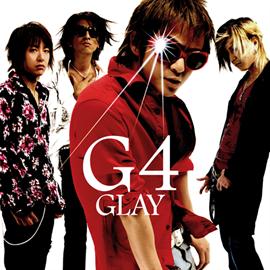GLAY - G4