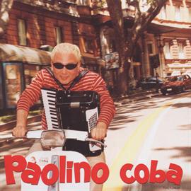 coba - 走れパオリーノ