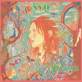 SAKURA - The star XVII