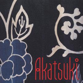 PE'Z - Akatsuki