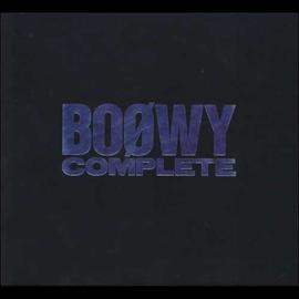 BOφWY - BOφWY COMPLETE