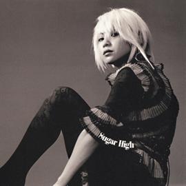 鬼束ちひろ - Sugar High