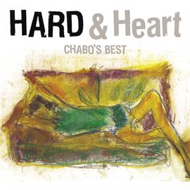 仲井戸麗市 - CHABO'S BEST HARD & Heart <HARD編>