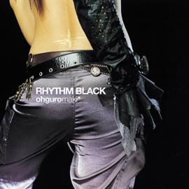 大黒摩季 - RHYTHM BLACK
