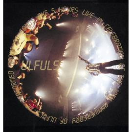ウルフルズ - ウルフルズ10周年5時間ライブ~50曲ぐらい歌いました~(完全生産限定スペシャルBOX)
