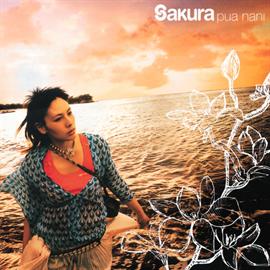 SAKURA - Pua Nani