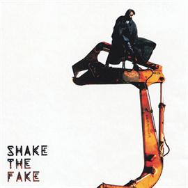氷室京介 - SHAKE THE FAKE(再発)