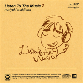 槇原敬之 - Listen To The Music 2