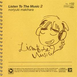 槇原敬之 - Listen To The Music 2[通常盤]