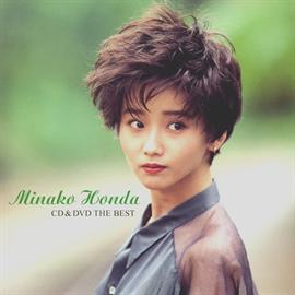 本田美奈子 - CD&DVD THE BEST