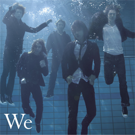 SOPHIA - We (DVD付初回限定盤)