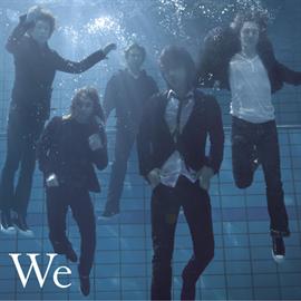 SOPHIA - We[通常盤]