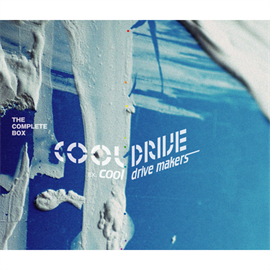 COOL DRIVE - THE COMPLETE BOX ~BEST selection & the complete PV collection