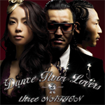three NATION - Dance Floor Lovers
