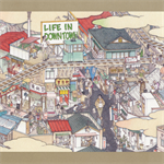 LIFE IN DOWNTOWN[通常盤]