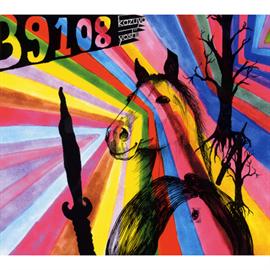 吉井和哉 - 39108(初回限定盤)