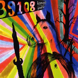 吉井和哉 - 39108 (通常盤)