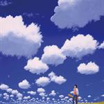 Blue Sky ~Kotaro Oshio Best Album~(通常盤)