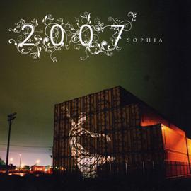 SOPHIA - 2007(DVD付)
