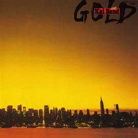 甲斐バンド - GOLD