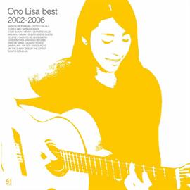 小野リサ - Ono Lisa best 2002-2006