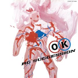 RCサクセション - OK