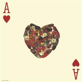 RCサクセション - HEART ACE/ハートのエース