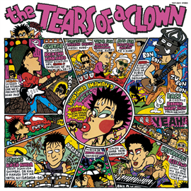 RCサクセション - the TEARS OF a CLOWN