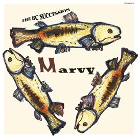RCサクセション - MARVY