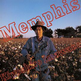 忌野清志郎 - Memphis