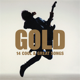 V.A. - GOLD -14 COOL & GREAT SONGS-