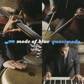 quasimode - モード・オブ・ブルー
