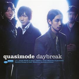 quasimode - daybreak