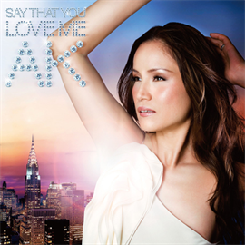 AK - SAY THAT YOU LOVE ME -Best of NY Sweet Electro-