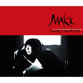 浅川マキ - Long Good-bye