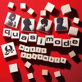 quasimode - Magic Ensemble[通常盤]