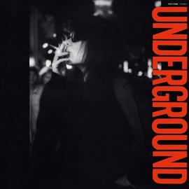 浅川マキ - UNDERGROUND