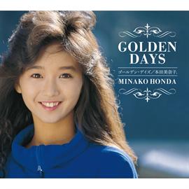 本田美奈子 - GOLDEN DAYS