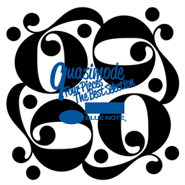 quasimode - Four Pieces-The Best Selection