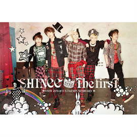 SHINee - THE FIRST