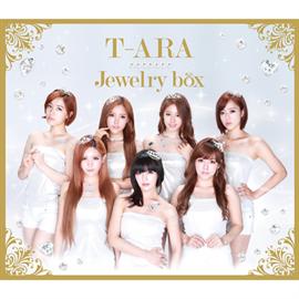 T-ARA - Jewelry box[ダイヤモンド盤]