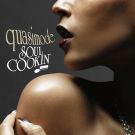 quasimode - Soul Cookin'[通常盤]