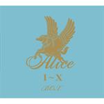 ALICE Ⅰ~Ⅹ BOX