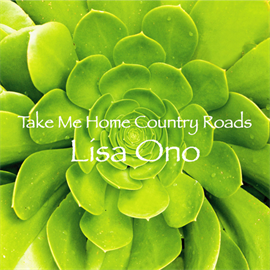 小野リサ - Take Me Home Country Roads