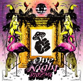DJ OZMA - One Night