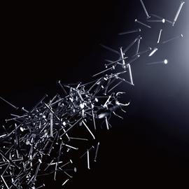 9mm Parabellum Bullet - 新しい光