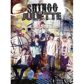 SHINee - JULIETTE]