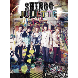 SHINee - JULIETTE[通常盤]