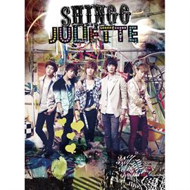SHINee - JULIETTE[通常盤]